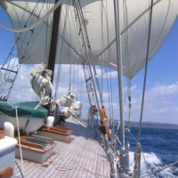 Atair Sailing Charters