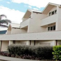 Hananui Apartments