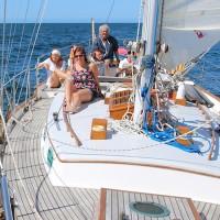 Vigilant Yacht Charters