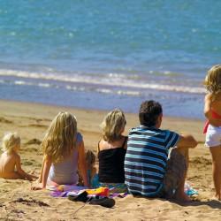 paihia beach
