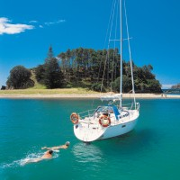 boat charters bay of islands