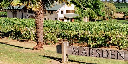 Marsden Estate