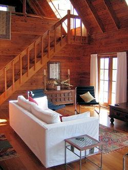Large main sitting room