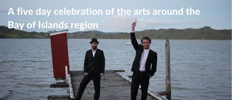 Upsurge Bay of Islands Arts Festival