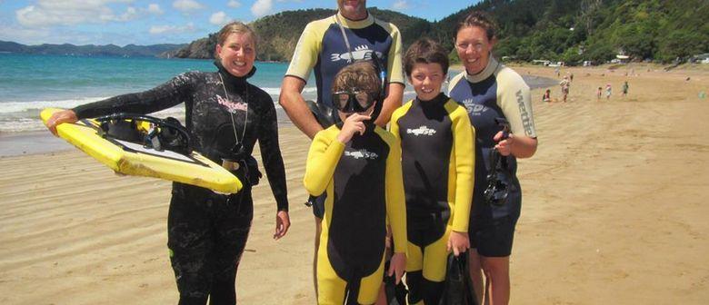Seaweek – Tapeka Point Snorkel Day
