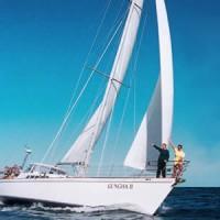 Bay of Islands Sailing Gungha II