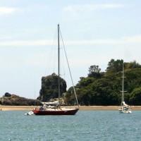 Phantom Yacht Charters