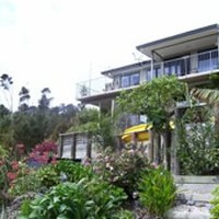 Pipiroa Bay Homestay