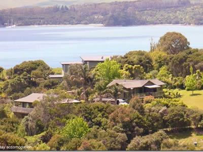 Waitui Lodge