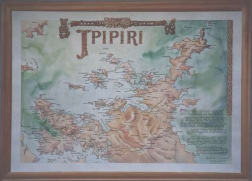 Ipipiri - a historic map of the Bay of Islands - Bay of ... on map of rhode island, map of guatemala, map of philippines, map of new brunswick, map of la ceiba, map of queensland, map of cancun, map of bali, map of st. martin, map of casco bay, map of put in bay ohio attractions, map of sandy bay, map of rajasthan, map of home, map of bay lake, map of sao tome and principe, map of san francisco bay area, map of utila island, map of st. john, map of tobago,