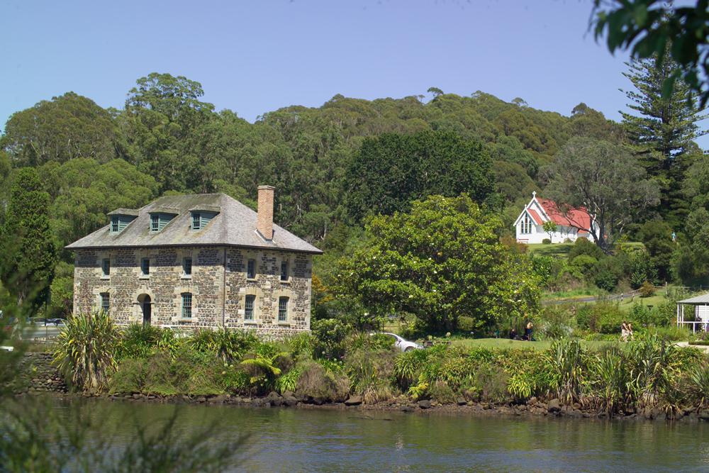 Kerikeri Travel Guide Bay Of Islands New Zealand