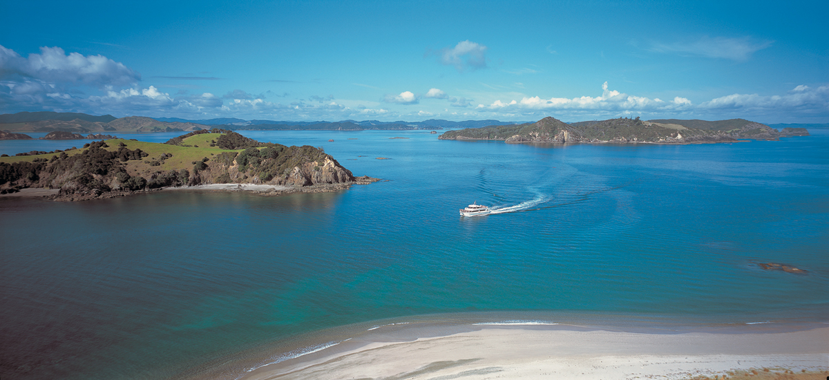 Gallery - Bay Of Islands Travel Guide