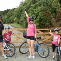 top trail cycle hire
