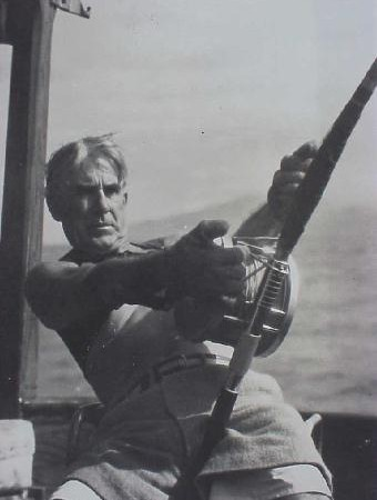 Zane Grey Fishing