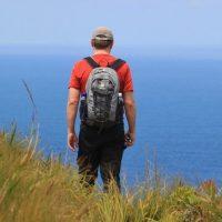 backpacker bay of islands NZ