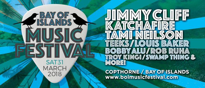 Bay of Islands Music Festival