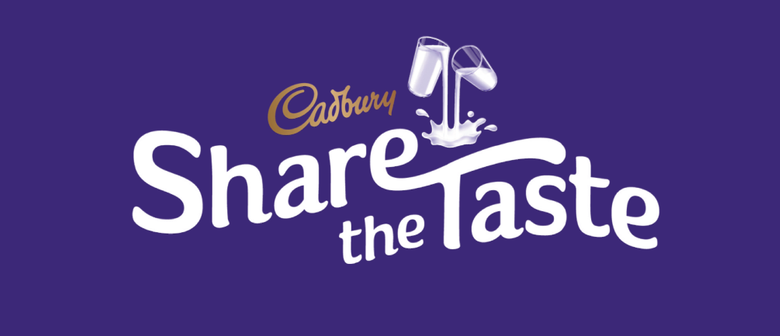 Cadbury Dairy Milk – Share the Taste Road Trip