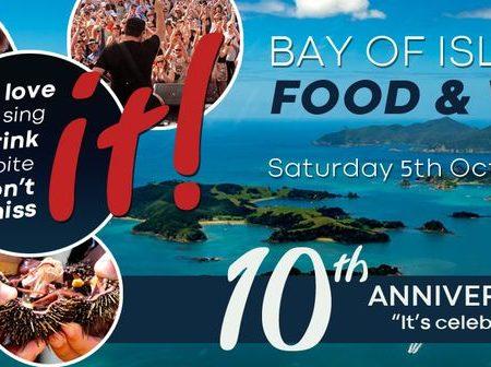 Bay of Islands It Festival
